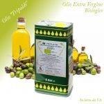 L'olio extra vergine di oliva